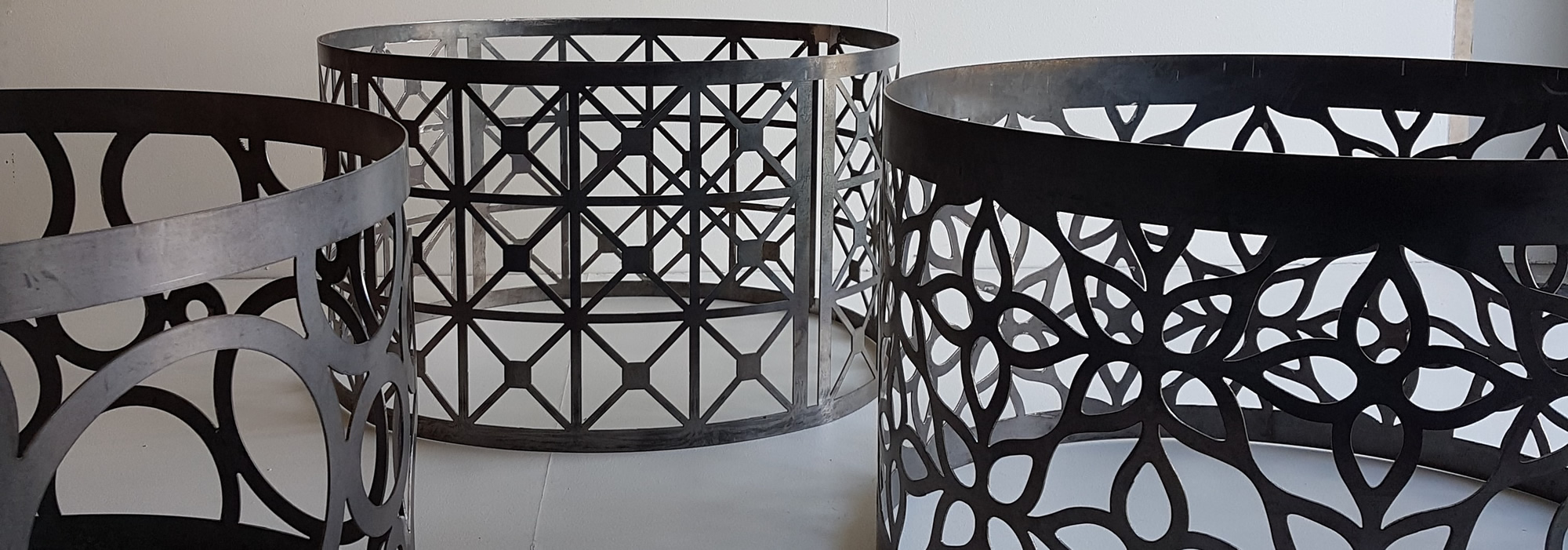 Metallica Steel Are Manufacturers Of Quality Plasma And Laser Cut Range Products Our Aim To Be The Leading Supplier Decor Is
