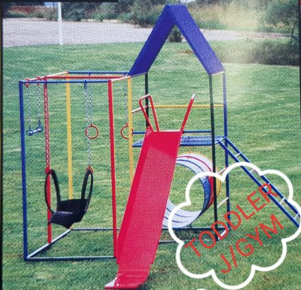 JUNGLE GYM SPECIALS